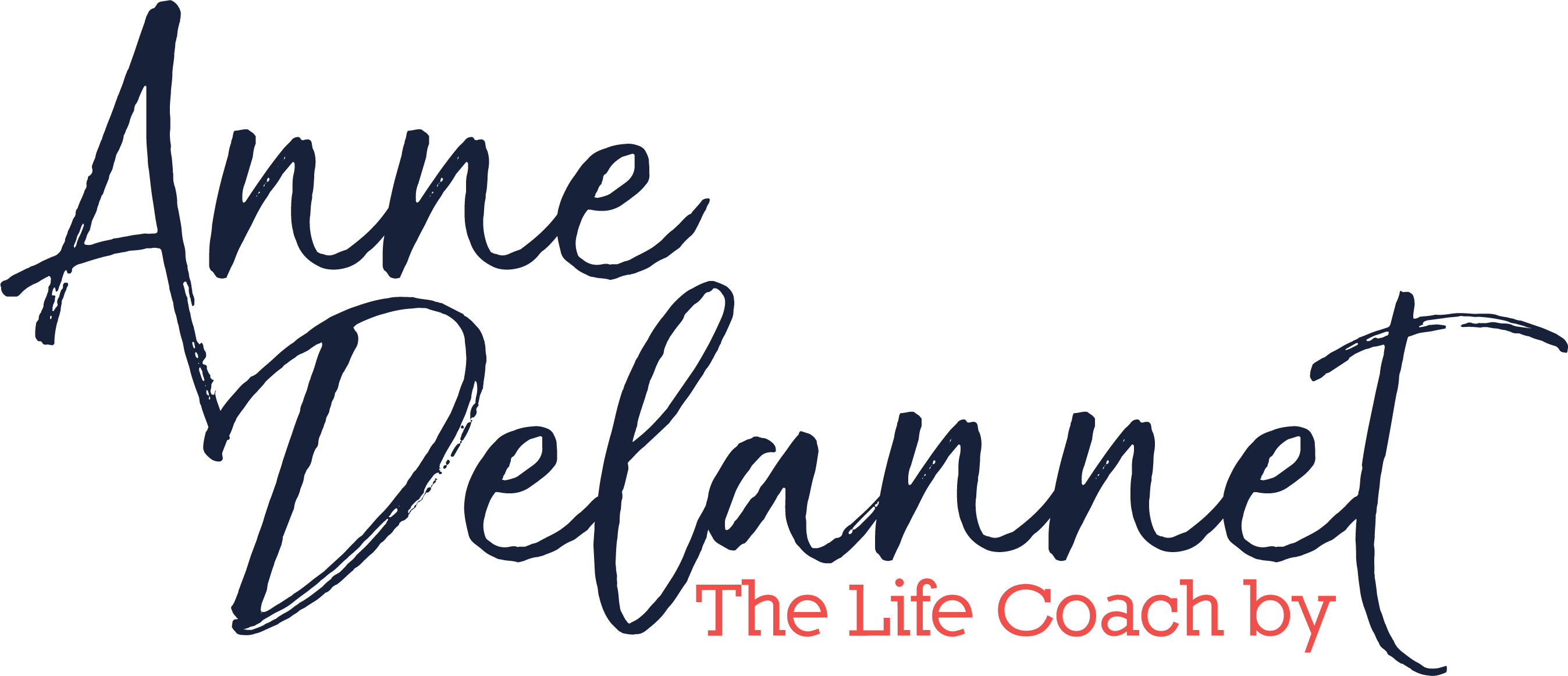 The Life Coach by Anne Delannet